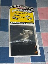NIP Pinecar Custom Parts Lead Free P348 Windshield Kit