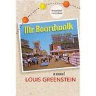 Mr. Boardwalk by Louis Greenstein (Paperback / softback, 2014)