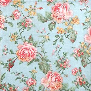 4x Paper Napkins English Style Roses For Party Decoupage Craft Ebay