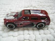 hot wheels acceleracers rollin thunder with co mold wheels ship max $13