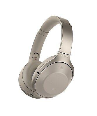 Sony 1000X 00 Auricolari Rumore Bluetooth Wireless gt; Nuovo Cuffie lt; Su MDR il rFw5qxrP