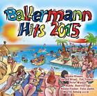 Ballermann Hits 2015 von Various Artists (2015)