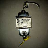 Tr100va002 Class 2 Transformer, 24vac, 100 Va, 1 Ph----hvac 24 Volt Transformer