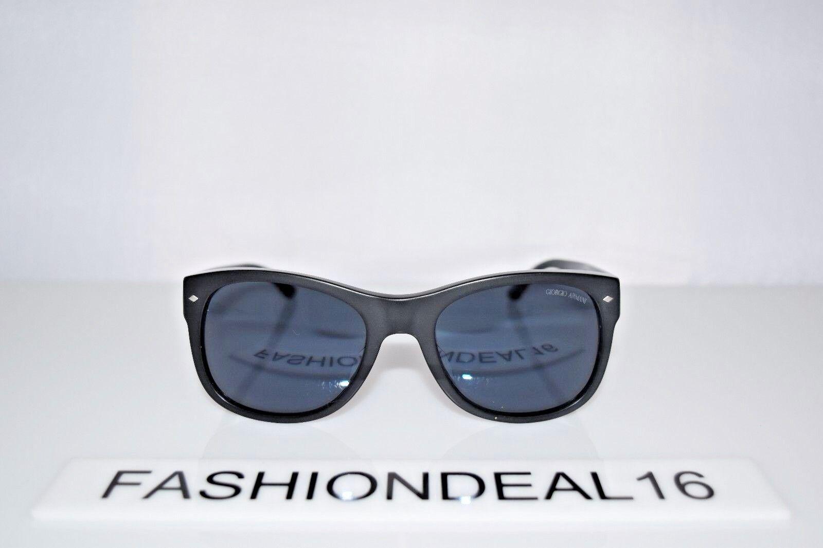 8c2a77ab3207 Giorgio Armani Sunglasses AR 8008 Black 5001 r5 Ar8008 for sale online