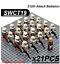 21-22-Pcs-Minifigure-Star-Wars-Clone-Trooper-Captain-Rex-Palpatine-Army-Lego-MOC thumbnail 7