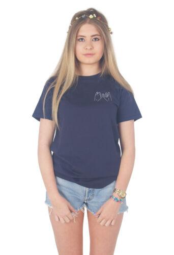 Pinkie Promise T-Shirt Top Mode Blogger süß Grunge Tumblr Tasche Rad