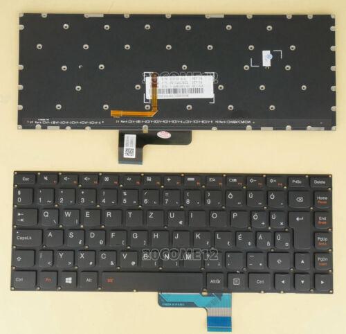 New for Lenovo IdeaPad U31-70 500s-13isk Keyboard Hungarian Billentyűzet Backlit