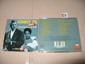 Sonny-Til-Solo-Feat-Edna-McGriff-cd-1995-vg-ex