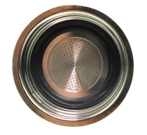 DeLonghi 7313285819 Filter PMR2005 für ECOV310 Siebträger, 2 Tassen