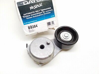 Dayco For Nissan Frontier 2005-2019  No Slack Automatic Belt Tensioner Assembly