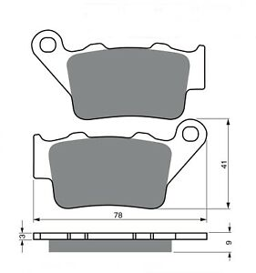 TRW-MCB672RSI-Brake-Pads-Rear-Compatible-with-Husqvarna-Te-630-Built-10-12