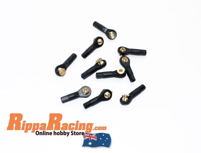 Ball Joints with standoff (4.8x 2Øx24x2Ø) RC Plane, Heli, rc car  X 10 UNITS
