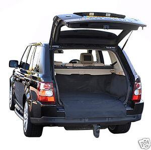Range Rover Sport Cargo Liner Trunk Mat Dog Guard