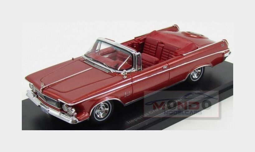 Chrysler Imperial Crown Cabriolet 1963 Copper Met Neoscale 1 43 NEO46845