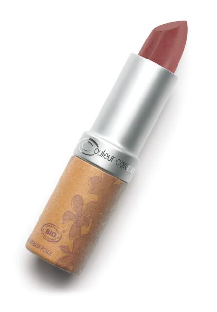 Couleur Caramel - Rouge à Lèvres mat n°126 Beige Rose