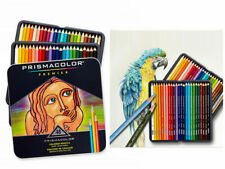 Sanford Prismacolor Premier Colored Pencils Pack of 48 Multi-Colour Art Supply