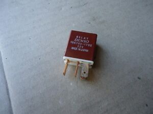 Subaru-Impreza-Brown-5-Pin-Relay-DENSO-156700-1700