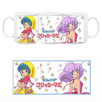 L'incantevole Creamy Yu Toshio Posi Nega Tazza Ceramica Mug Cup Anime Manga