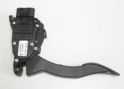 Ford Fiesta mk6 02-08 accelerator throttle pedal 2S61-9F836-BA