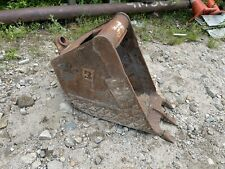 18 Wain Roy 45mm Or 1 34 Pin Backhoe Excavator Bucket Free Ship With25 Miles
