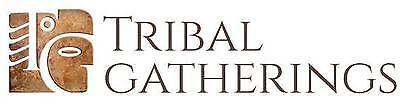 TRIBAL GATHERINGS