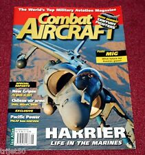 Combat Aircraft 9.3 Swiss F/A-18,USMC Harrier,Su-35,F-100,UH-1,AH-1