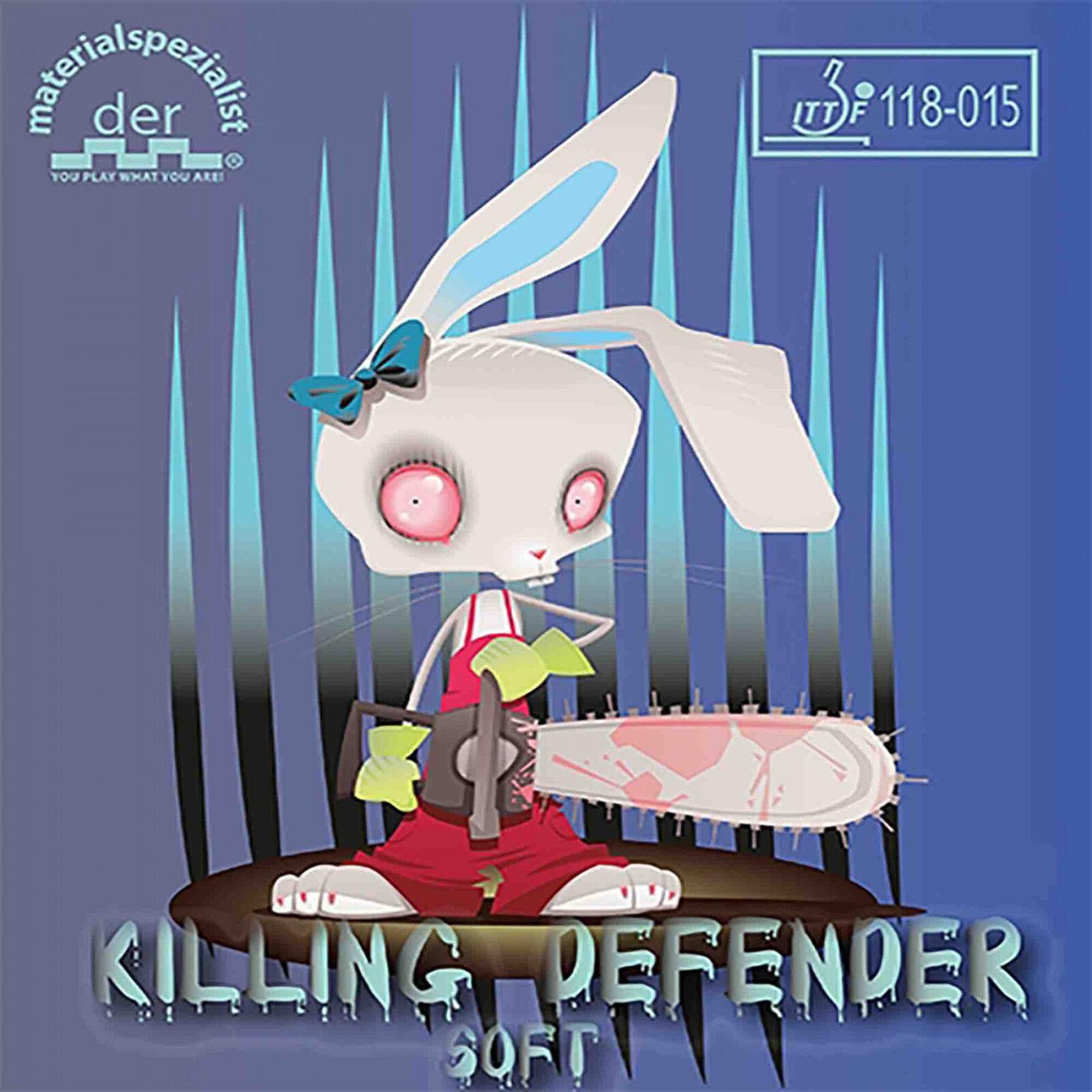 Der Materialspezialist Killing Defender Soft 1,0 1,3 1,6 1,6 1,6 mm a2ff1e