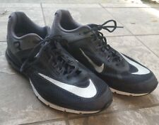 info for 72fb9 5adaa item 1 Men's NIKE AIR MAX + EXCELLERATE 2 Black Gray & Silver Running Shoes  Size 13 -Men's NIKE AIR MAX + EXCELLERATE 2 Black Gray & Silver Running  Shoes ...