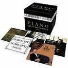 Piano: Great Recordings (2014)