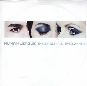 HUMAN-LEAGUE-ALL-I-EVER-WANTED-CD-SINGLE-PROMO-CARPETA-CARTON