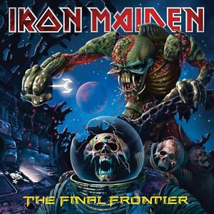 Iron-Maiden-The-Final-Frontier-2-LP-Vinile-Nuovo-Sigillato