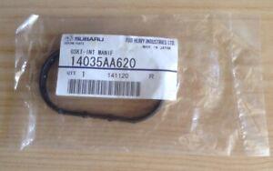 "/""Subaru OEM P#14035AA620~Tumble Generator Valve Gasket~/""New"