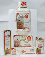 WHITE EXPRESS SKIN LIGHTENING LOTION,GEL,CREAM,SERUM,SOAP(FASTACTION IN 10 DAYS)