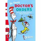 Doctor's Orders by Dr. Seuss (Hardback, 2012)
