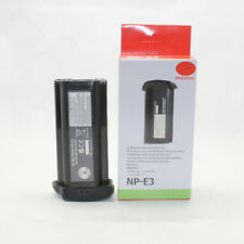 Batería para Canon 2418A001,NP-E2 batería de la Cámara ni-mh 1200mAh