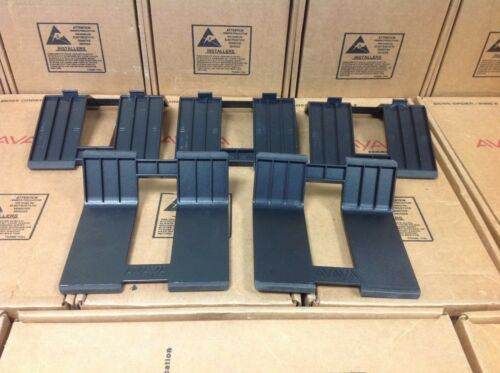 1508 /& 1608 812-256100R Lot of 5 Avaya Desk Stand For 1403,1408
