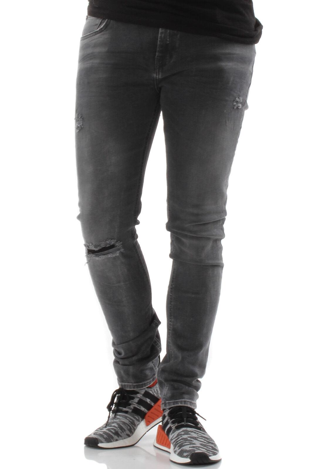 LTB Men's Jeans Smarty orimer Wash