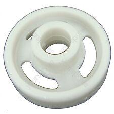 Genuine Hotpoint Indesit Dishwasher Lower Basket Wheel