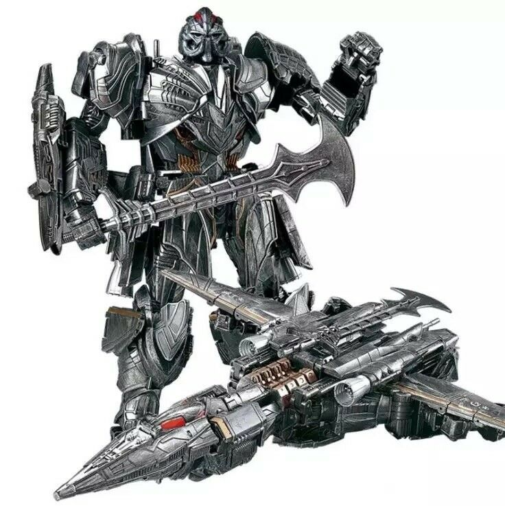 Transformation weijiang MW-002T Rendsora The Last Knight MP36 mpp36 figure toy