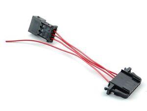 vw golf bora passat w8 light wiring loom adapter harness. Black Bedroom Furniture Sets. Home Design Ideas