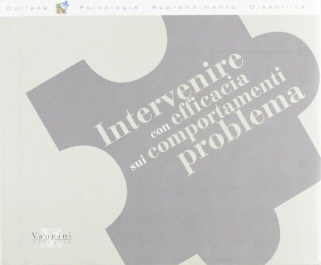 Psicopatologia delle disabilità intellettive. Implicazioni psicoeducative e farm