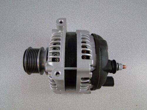 1A2830 Chrysler Grand Voyager IV 2.5 CRD 2.8 Alternador