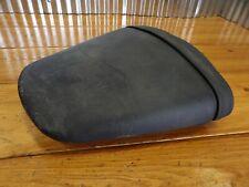 Rear Pillion Passenger Seat For SUZUKI GSXR600 GSXR750 GSX-R 600//750 11-17 12 13