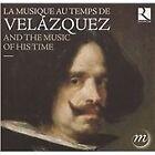 Musique au Temps de Velázquez (2015)