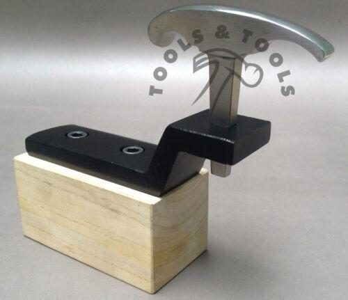 Miniature formant jeu DOMING jeu métal formant dapping finition miroir titulaire