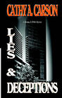 Lies & Deceptions by Cathy A Carson (Paperback / softback, 2004)