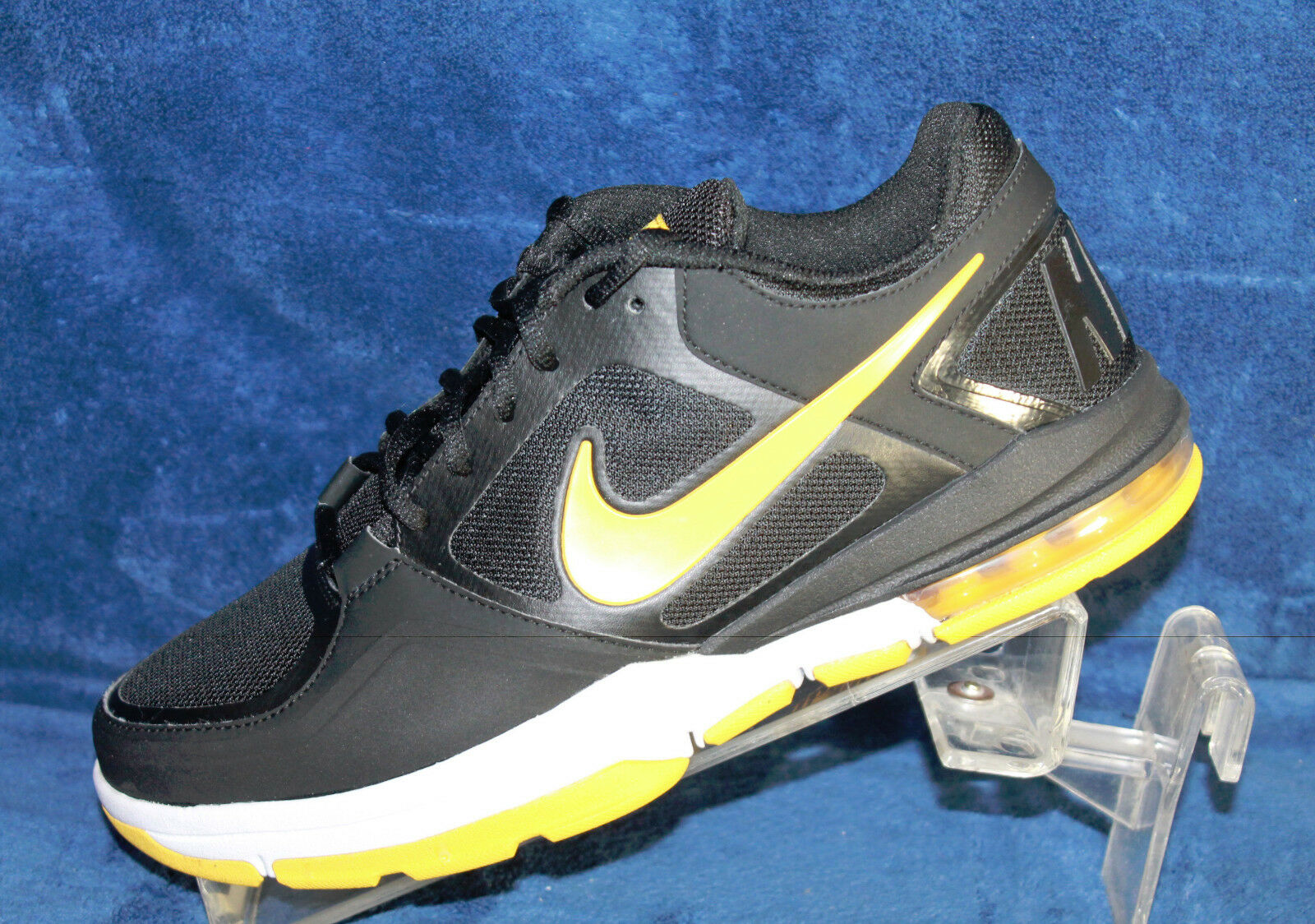 Mens Nike Trainer 1.3 Low LAF Training shoes  - 487932-017