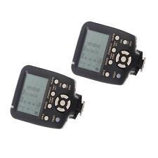 2 * Yongnuo YN560-TX Trigger for Nikon Wireless Flash Controller YN-560IV