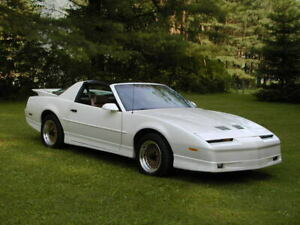 LOOKING For trans am GTA