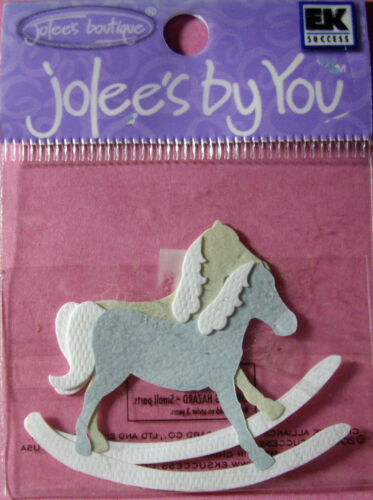 NEW BABY  *Your Choice Design* Bottle Bib Toys Nuk JOLEE/'S Small Embellishments